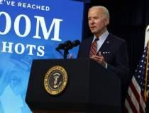 Joe Biden participă la...