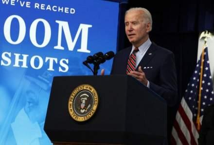 Joe Biden participă la Summitul Formatului București, găzduit de Klaus Iohannis