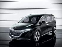 Conceptul Mercedes-Benz EQT a...
