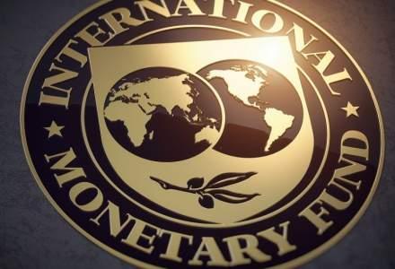 Bucureștiul primește vizita virtuală a delegației FMI pentru evaluarea anuală a economiei