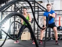Exercițiile fizice îți ridică...