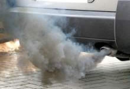 Top: Romania - locul 12 la achizitia de masini poluante