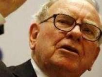 Ce se intampla cand Buffet nu...
