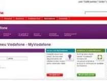 Numarul clientilor Vodafone...