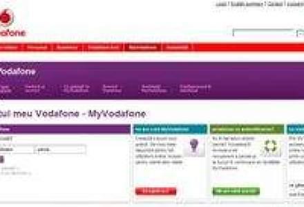 Numarul clientilor Vodafone care au optat pentru factura electronica a crescut de 7 ori