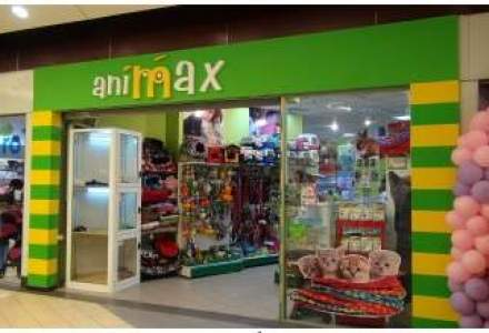Animax, investitie de 500.000 euro in cel mai mare petshop din retea