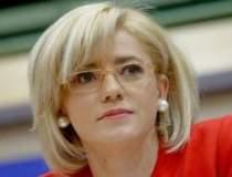 Corina Cretu, comisar...