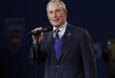 Michael Bloomberg revine la conducerea companiei sale, dupa demisia lui Dan Doctoroff