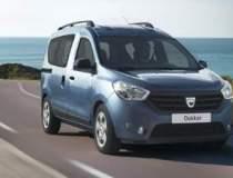 Dacia la Salonul Auto de la...