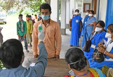 OMS: Varianta COVID-19 descoperită în India a fost clasată drept îngrijorătoare