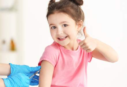 SUA | Serul Pfizer poate fi folosit pentru vaccinarea copiilor între 12 și 15 ani