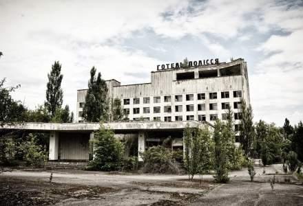 "Reactorul de la Cernobîl ""s-a trezit"" la 35 de ani de la marea explozie"