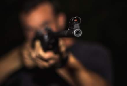 Atac cu focuri de armă la o școală din Rusia