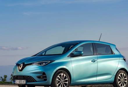 Renault şi Nissan vor să realizeze mai multe economii de pe urma modulelor de baterii