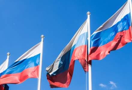 Rusia expulzează un diplomat român