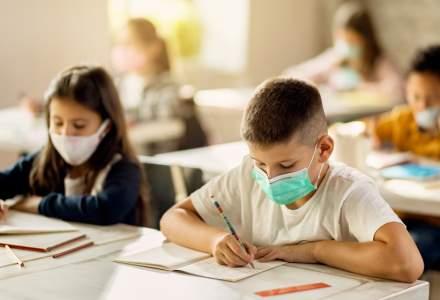 Evaluare Națională clasa a VI-a   Elevii susțin azi proba la limba și literatura română. Acum se vede ce s-a pierdut în școala online