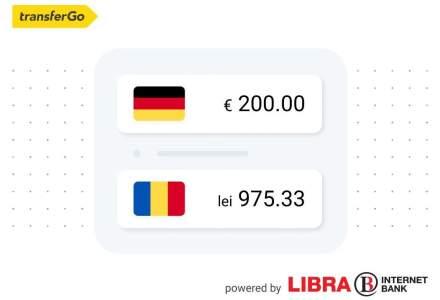 TransferGo, parteneriat cu Libra Internet Bank: transferurile de bani din afara țării către 4 bănci din România devin instant prin infrastructura Tansfond