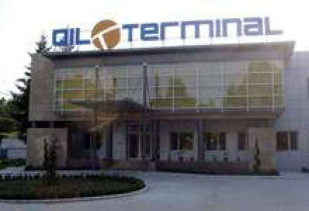 Oil Terminal Constanta isi construieste o instalatie de 300.000 euro
