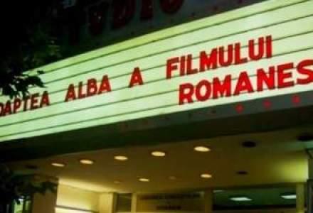 Noaptea Alba a Filmului Romanesc, un eveniment organizat pentru impatimitii cinematografiei romanesti