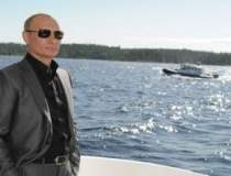 Rusia a distribuit planul de...