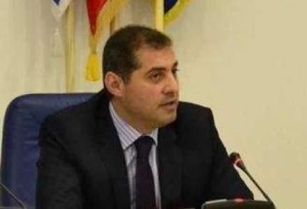 Ministrul Florin Jianu incepe leapsa cu selfie-uri la obiective turistice