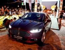 Ford a prezentat in premiera...