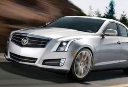 General Motors va lansa un Cadillac care se conduce singur pe autostrada