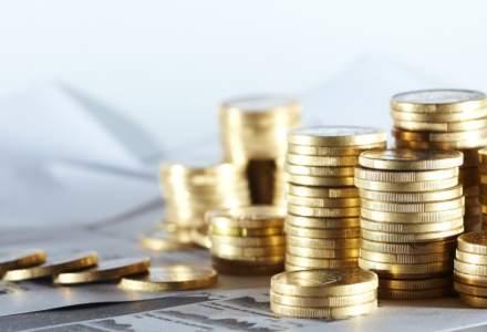 INS: Salariul mediu net din România a crescut în luna martie cu 5,4%