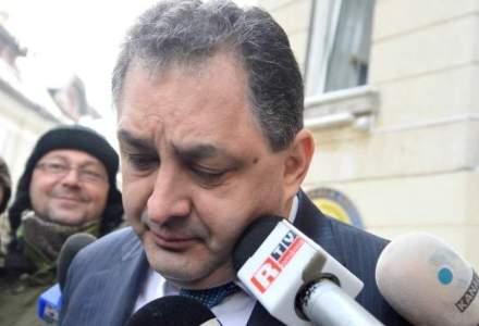 Marian Vanghelie, condamnat în primă instanță la 11 ani și 8 luni de închisoare pentru corupție