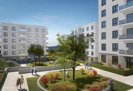 Proiect rezidențial cu peste 1.000 de apartamente va fi dezvoltat în Iași