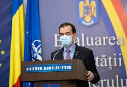 Ludovic Orban: Există un interes mare al investitorilor mari pentru România