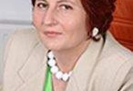 Cristina Nitescu - De la pensii, inapoi in asigurari, pe zona de bancassurance