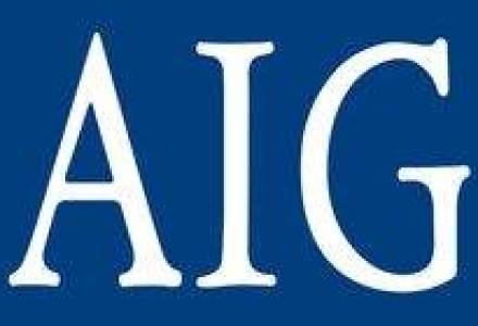 AIG Romania se rebranduieste in Chartis