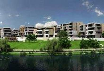 Proiectul rezidential Perla Residence a fost predat fondului Tri Investments