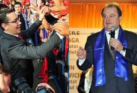 Blaga: Depunem la sfarsitul saptamanii motiunea de cenzura impotriva Guvernului Ponta