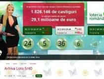 Loteria Romana organizeaza...