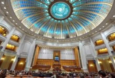 Camera Deputatilor adopta pe articole amnistierea fiscala in cazul mamelor si extinderea masurii pentru bugetari