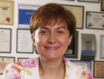 Irina Socol, presedintele...