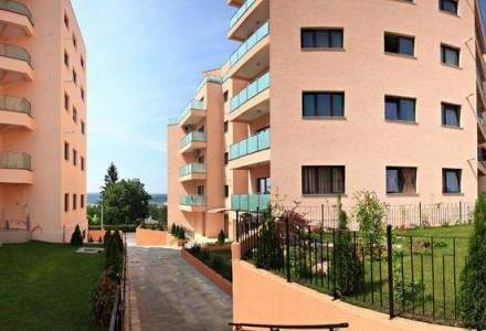 Adama a finalizat ultima parte a ansamblului rezidential Copou Bellevue din Iasi , in urma unei investitii de 1,7 milioane euro