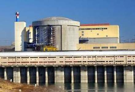 Nuclearelectrica a deconectat un reactor de la Cernavoda de la retea