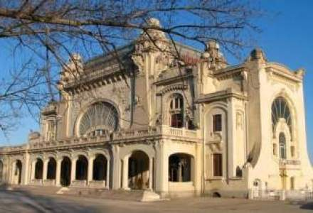 Mazare: Cazinoul Constanta are nevoie de 10-12 mil. euro pentru reabilitare