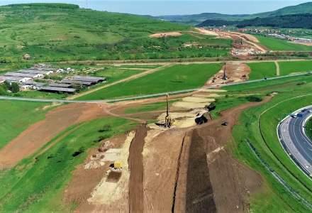 Noua autostradă din România care prinde contur: trebuie să fie gata la finalul anului 2023
