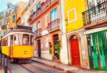 Portugalia autorizează începând cu 17 mai călătoriile în scop turistic pentru persoanele din majoritatea țărilor europene