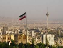 Iranul promite să sprijine...