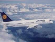 Lufthansa vrea sa...