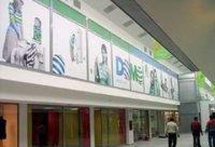 Domo: Investitii minore pentru magazinul cu numarul 10 din reteaua Winmarkt