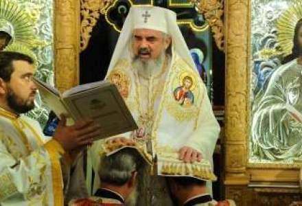 Patriarhul Daniel someaza Senatul sa amane intrarea in vigoare a Legii cimitirelor