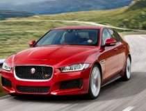Jaguar a prezentat noul model XE