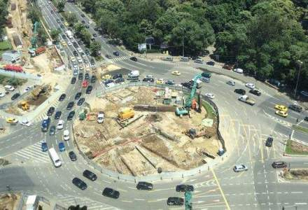 Octagon: Dupa 4 ani de stagnare, infrastructura va fi motorul de dezvoltare a pietei constructiilor
