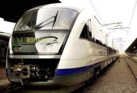 CFR Calatori mentine pana la sfarsitul lui septembrie 14 trenuri pe zi pe ruta Bucuresti-Constanta